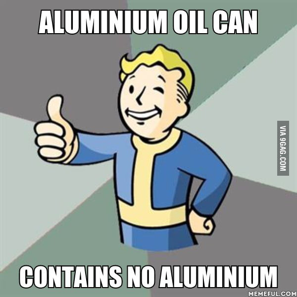 Goddammit How am I going to fix my power armor now?