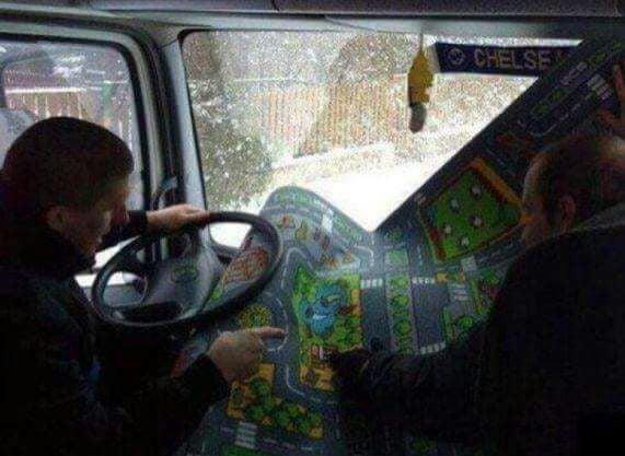 Russian GPS :)