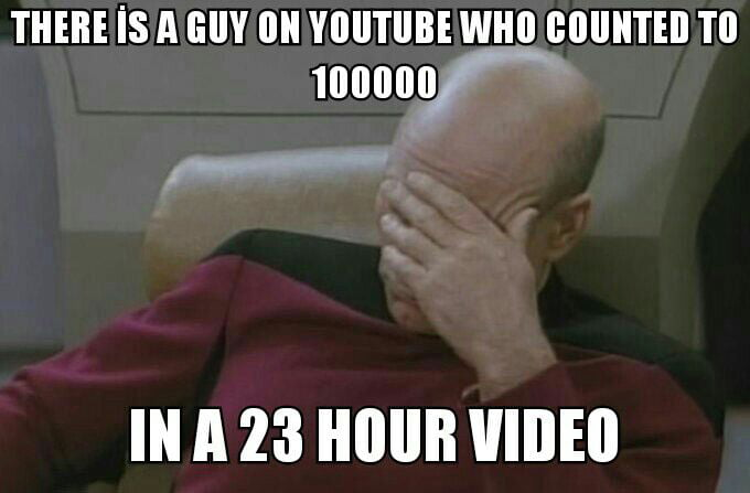 Wtf youtube, wtf?