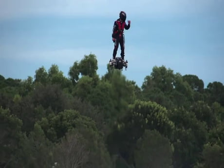 Shut Up And Take My Money - Flyboard Air