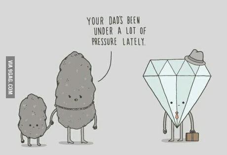 I like nerd jokes.