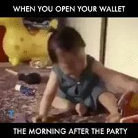 Every damn time!