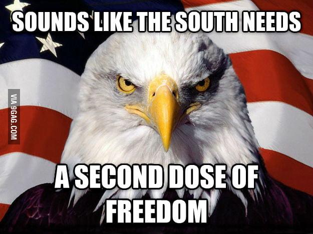 Confederate Flag?