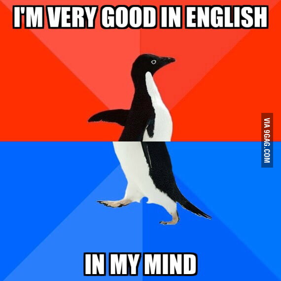 As a hungarian...