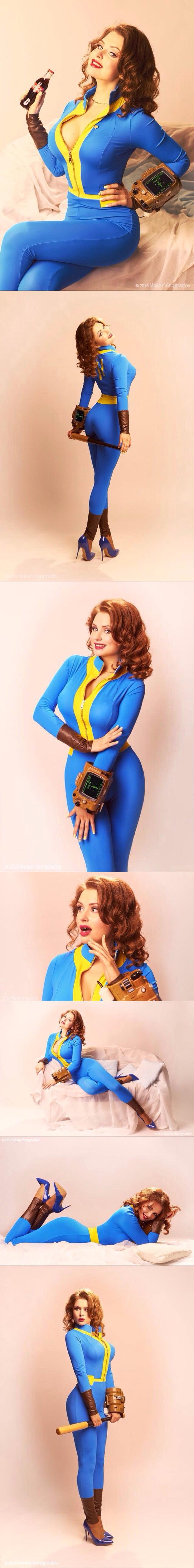 Fallout Boi