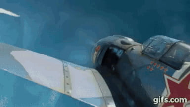 WW2 Pilots and Planes are Insane