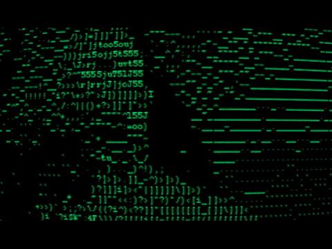 When I try to escape the Matrix