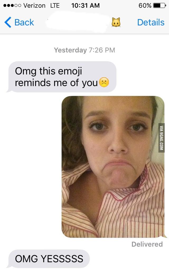 The new emoji update