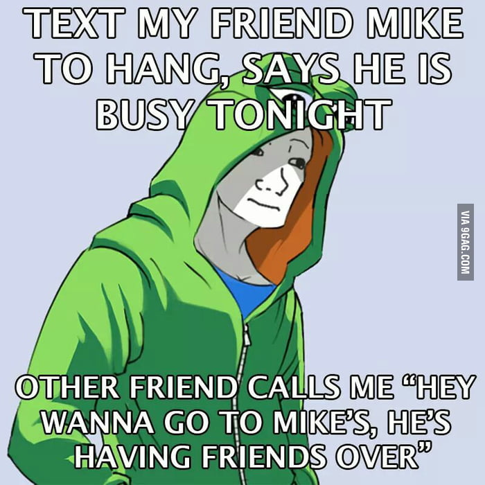 F**k Mike