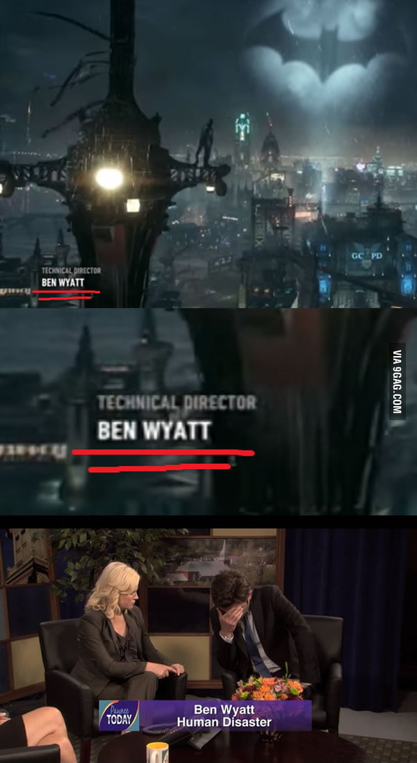 The cause of Arkham Knight's PC issues