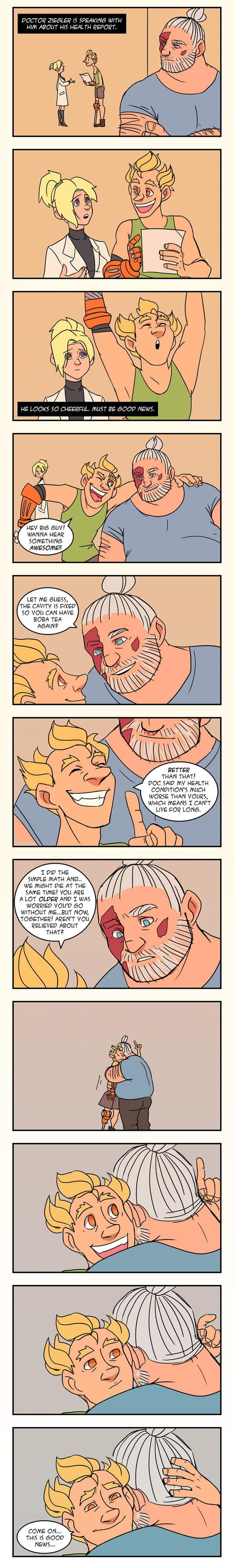 Damn Genji with Onions