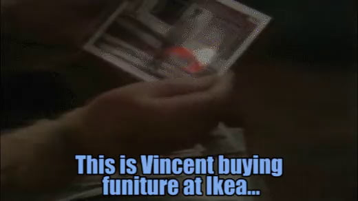 Gettin' kinda sick of these Vincent gifs