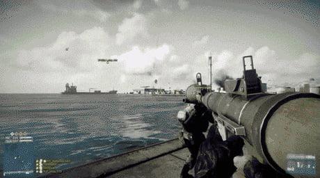 Battlefield in a nutshell
