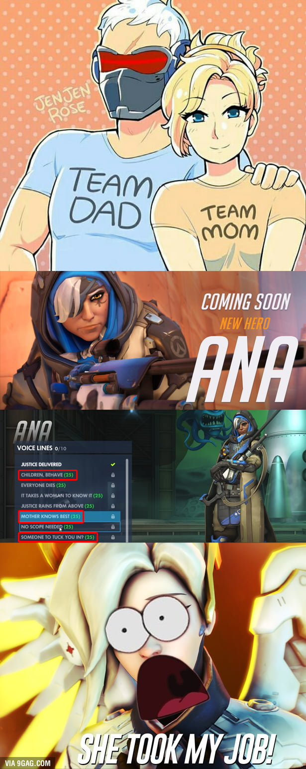 how to get someone to play overwatch