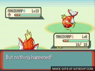 By far the most thrilling Pokemon battle I have ever witnessed