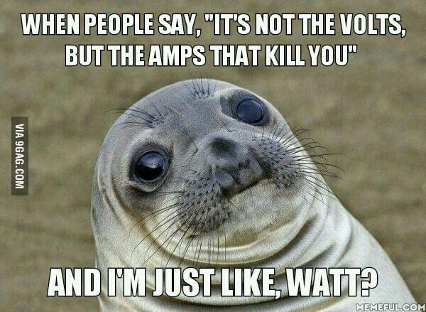 I hear this so often