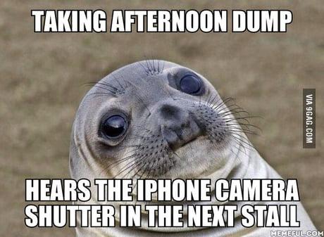 dump cam