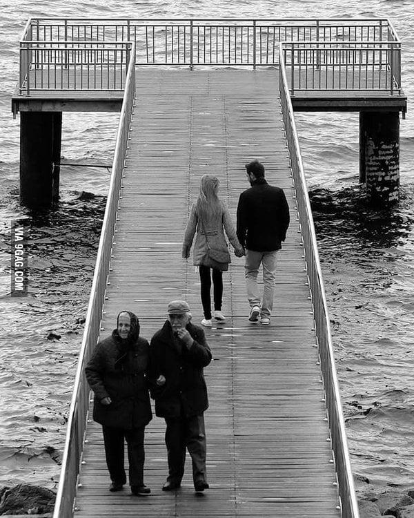 Viața într-o singură fotografie