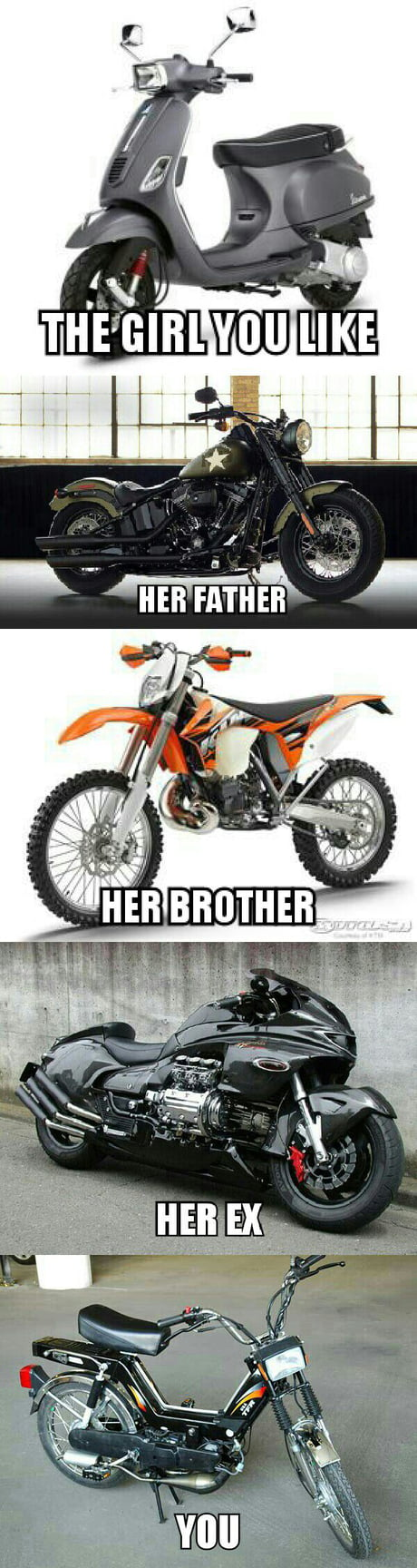For the Bike Loving Lonely 9gagers.: The,best,free,download