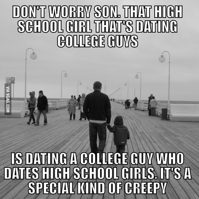 A little Dadvice for my son in high school