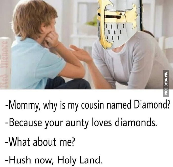 Hush, damnit !