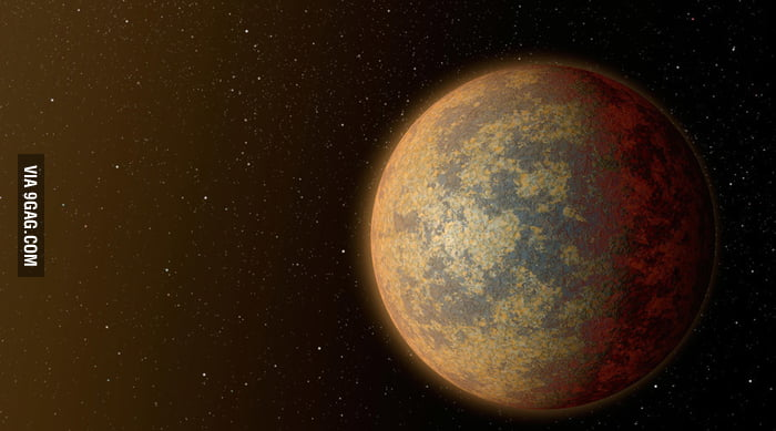 NASA just discovered 2nd exoplanet 21 light-years from Earth, it's our next-door neighbor!