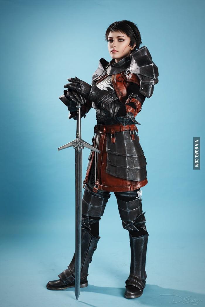 Cassandra Pentaghast (Dragon Age)