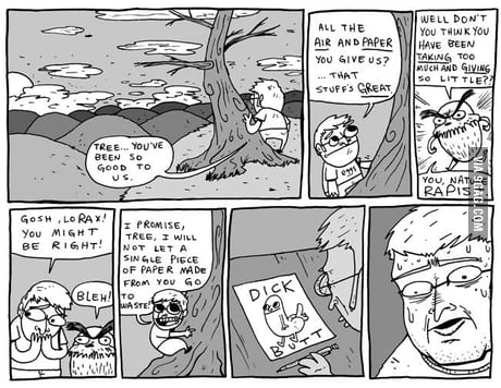 The Origin of the Dickbutt