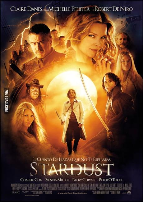 Stardust movie cast