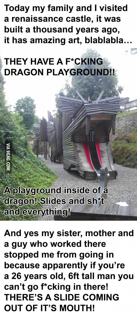 Most amazing playground