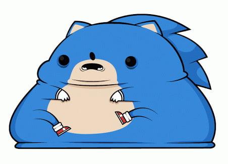 Fat Sonic