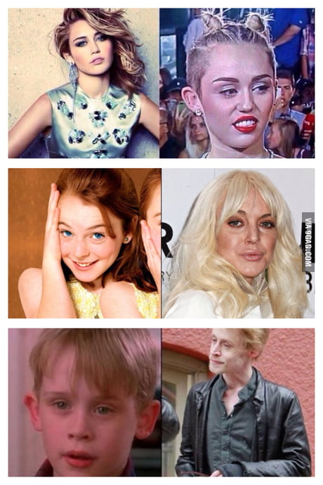 Puberty gone wrong... Soooo wrong!