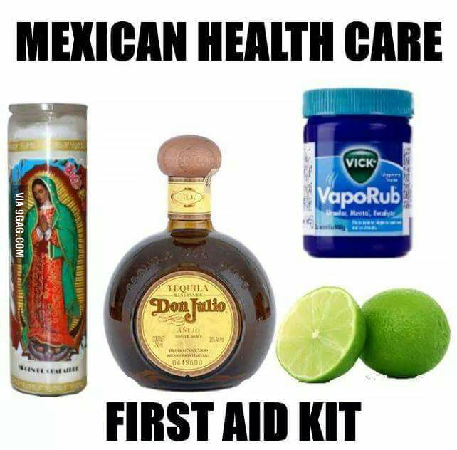 Mexican Kit