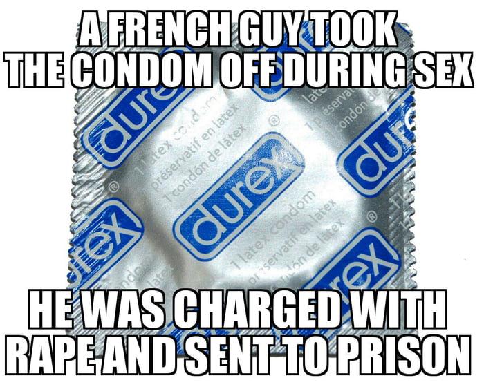 Happened last week in Switzerland