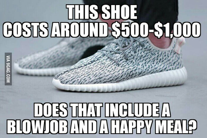 People actually wait in line for days to get this sh*t? I'm out.