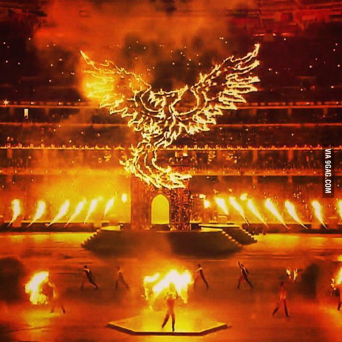 Baku 2015: Closing Ceremony