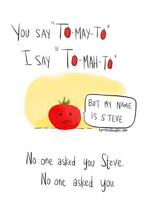 Ah Steve