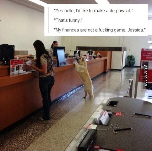 Seriously Jessica?