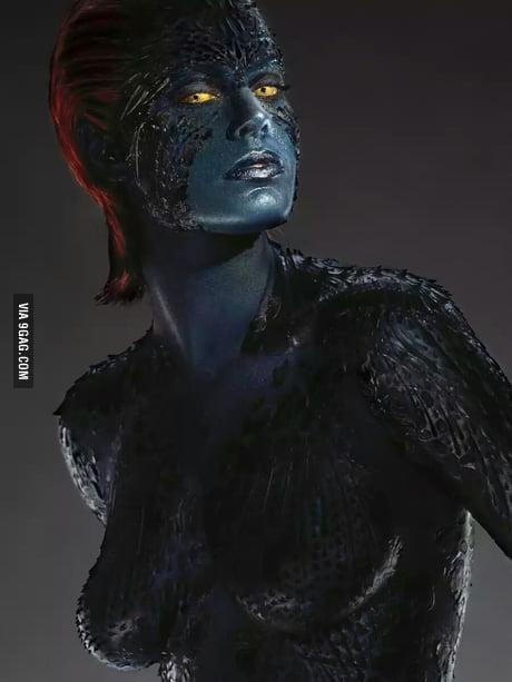 Can she turn into Hulk?