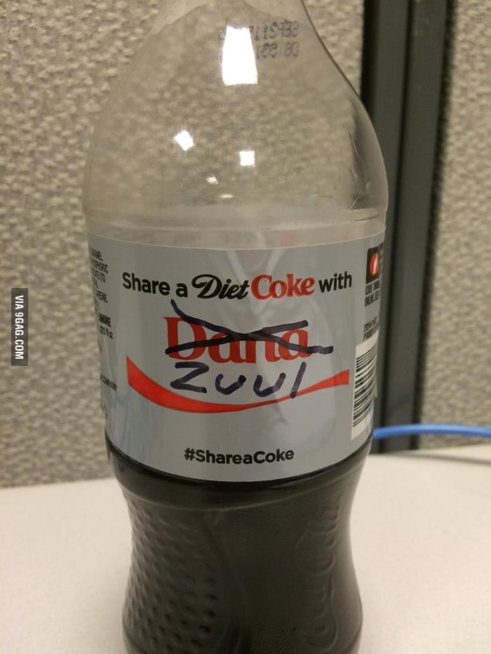 There is no Dana...