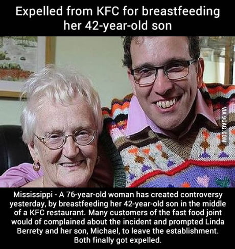 But breastfeeding is natural...