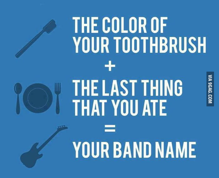 Mine would be 'Silver Pizza'...