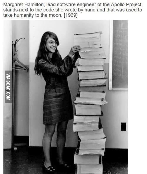 Female Programmers