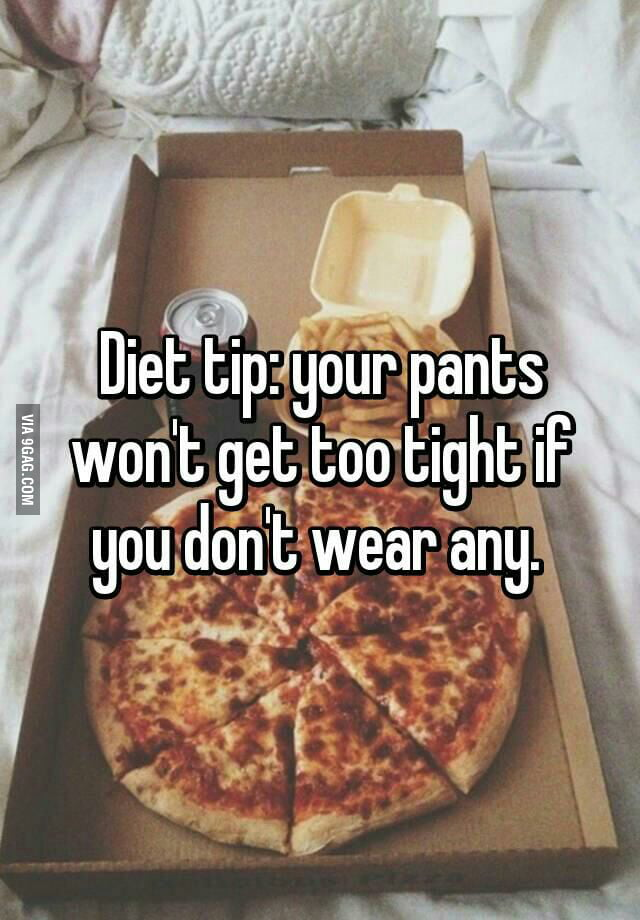 Diet tip for girls