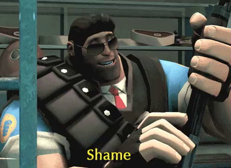 When all my friends are now playing Overwatch and I'm too broke to buy it.