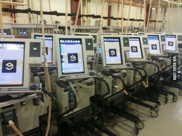 Everyone is posting jobs. I a technician for a medical device company making life saving ventilators.