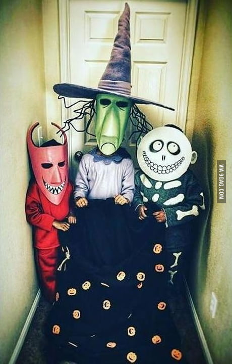 This is Halloween,