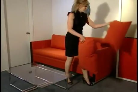 Practical couch