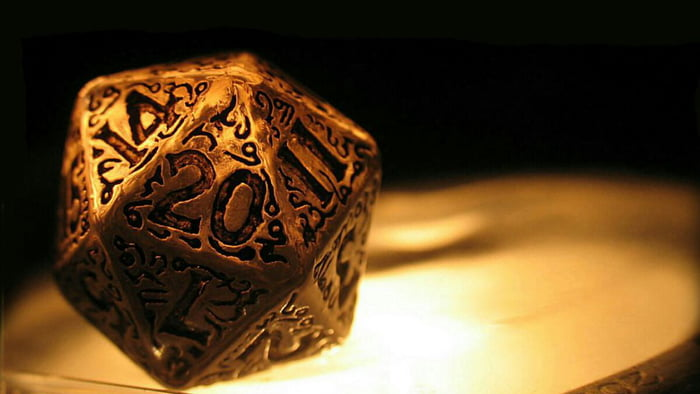 Just started playing D&D anyone else a fan?