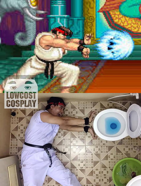 LowCost-Cosplay nail it again: The,best,free,download